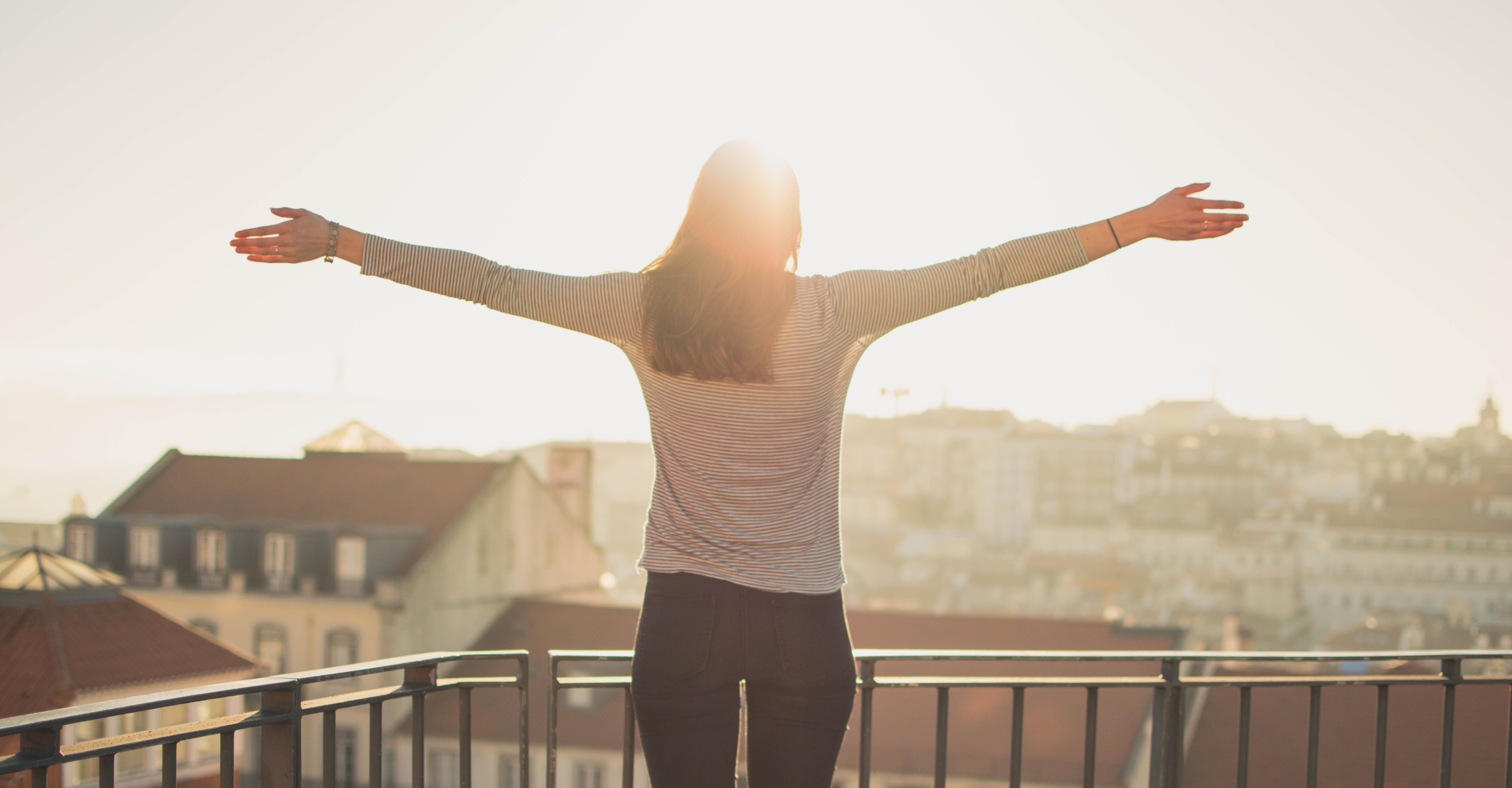 Strategies to help you feel more Energized